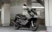Honda PCX 125 Roller (4)