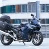 Suzuki Editionsmodelle V-Strom 650 Traveller und GSX1250FA GT