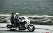 Triumph Rocket III Touring ABS 2
