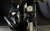 Triumph Rockn Ride-Umbau 9