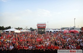 World Ducati Week 2010 2