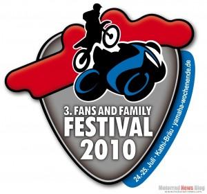 Yamaha Fans & Family Festival 2010