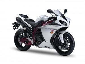 Yamaha YZF-R1: Doppelkupplungsgetriebe geplant