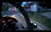 Video thumbnail for youtube video Zerotracer Elektromotorrad: 450 km mit einer Ladung - Motorrad News Blog