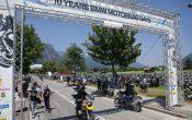 BMW Motorrad Days 2010