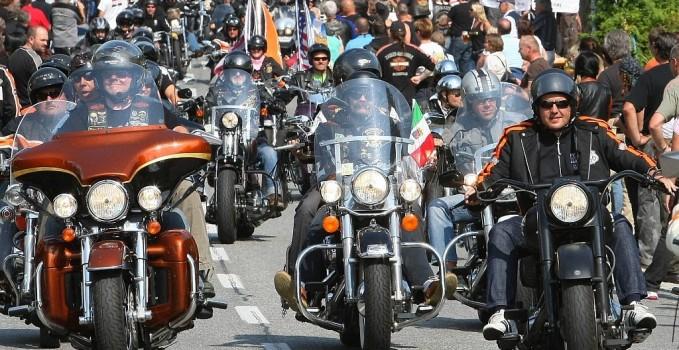 Harley-Davidson European Bike Week 2010