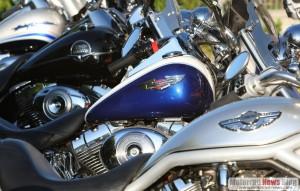 Edersee-Meeting lockte über 20.000 Biker