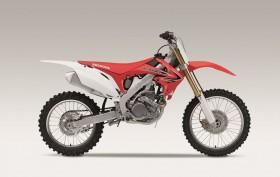 Honda CRF250R 2011 (1)