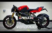 Video thumbnail for youtube video Brammo Empulse: Elektromotorrad mit Potenzial - Motorrad News Blog
