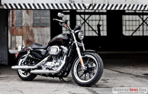 Harley-Davidson Model Year 2011