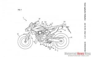 Neue Yamaha XT660X Supermoto auf dem Weg