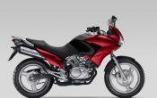 Honda Varadero 125 2011 (5)