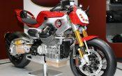 Moto Guzzi Guzster-1