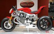 Moto Guzzi Guzster-4