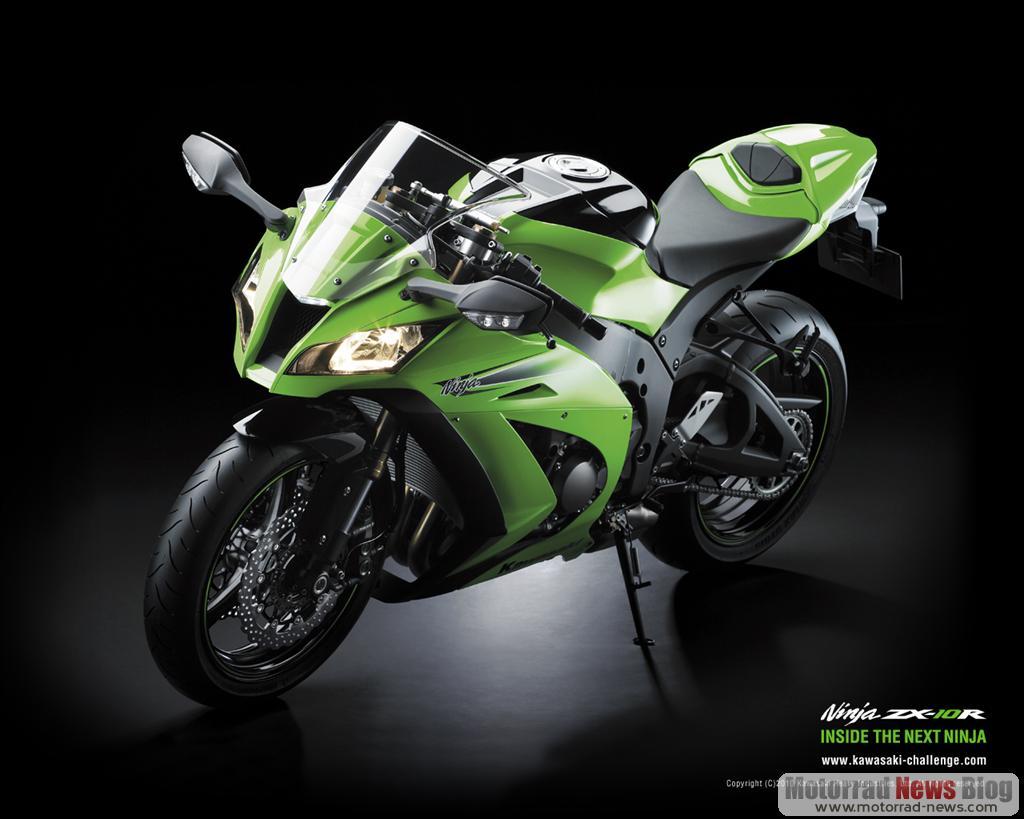 Kawasaki zx10 r 2011 quelle http www kawasaki challenge com