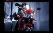 Video thumbnail for youtube video Honda CBR250R 2011: 250er im VFR1200F Dress - Motorrad News Blog