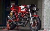 Ducati Cafe Veloce Radical-10