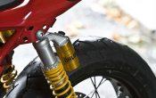 Ducati Cafe Veloce Radical-3