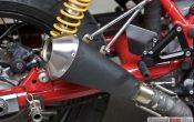 Ducati Cafe Veloce Radical-5