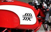 Ducati Cafe Veloce Radical-6