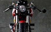 Ducati Cafe Veloce Radical-9