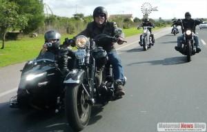 Harley-Davidson Mallorca Bike Week 2010 Rückblick