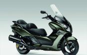 Honda SW-T600 ABS 2011 (25)