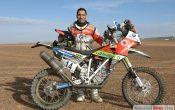 BMW Dakar Team 2011 (9)