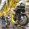 BMW Motorrad weiter auf Wachstumskurs