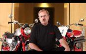 Video thumbnail for youtube video Cobra RS750 Flat-Tracker - Motorrad News Blog