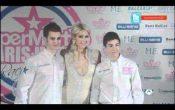 "Video thumbnail for youtube video Paris Hilton präsentiert ""VIP-Team Supermartxe"" - Motorrad News Blog"