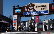 BMW Dakar 2011  Buenos Aires (5)