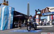 BMW Dakar 2011  Buenos Aires (6)