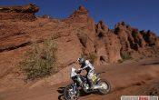 BMW Dakar 2011  Etappe 3 (2)