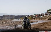 BMW Dakar 2011  Etappe 3 (3)