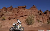 BMW Dakar 2011  Etappe 3 (6)