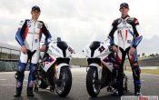 BMW Motorrad Motorsport - WSBK - Wintertestfahrten - Eastern Creek (11)