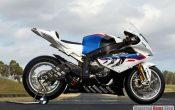 BMW Motorrad Motorsport - WSBK - Wintertestfahrten - Eastern Creek (12)