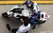 BMW Motorrad Motorsport - WSBK - Wintertestfahrten - Eastern Creek (5)
