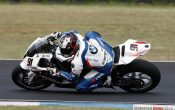 BMW Motorrad Motorsport - WSBK - Wintertestfahrten - Eastern Creek (8)