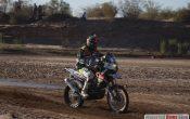 Dakar 2011 - Etappe 11-6