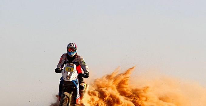 Dakar 2011 Etappe  8 (1)