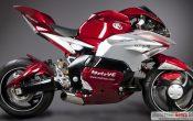 Dragon TT Atila 1000 R-3