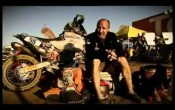 Video thumbnail for youtube video Dakar 2011, Etappe 10: Copiapo - Chilecito - Motorrad News Blog