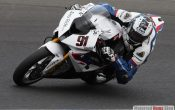 BMW WSBK - Test Phillip Island 2011 (2)