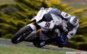 BMW WSBK - Test Phillip Island 2011 (3)