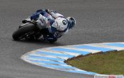 BMW WSBK - Test Phillip Island 2011 (4)