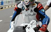 BMW WSBK - Test Phillip Island 2011 (5)