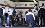 BMW WSBK - Test Phillip Island 2011 (7)