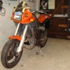 Cagiva Supercity 125: Schau an!